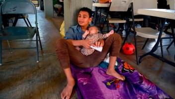 152 niños y sus familiares deportados de EE.UU. a Guatemala