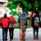 Cientos de adultos y niños deportados hacía Guatemala