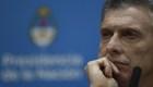 Berensztein: Sería lógico una negociación entre gobierno y oposición