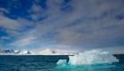La contaminación con plástico llegó hasta el Ártico