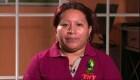 Mujeres vulnerables en El Salvador