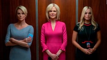 El nuevo proyecto de Hollywood sobre acoso sexual
