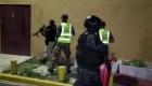 Expeloteros dominicanos bajo investigación por narcotráfico