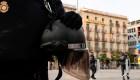 Aumentan delitos en Barcelona