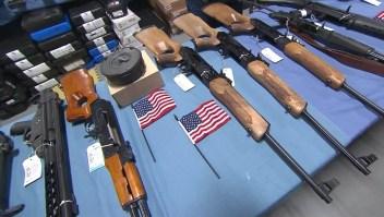 27 personas arrestadas por amenazar con tiroteos