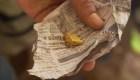 ¿Cómo se trafica el oro ilegal que sale de Venezuela?