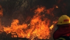 Avión Supertanker va a Bolivia para contener incendios