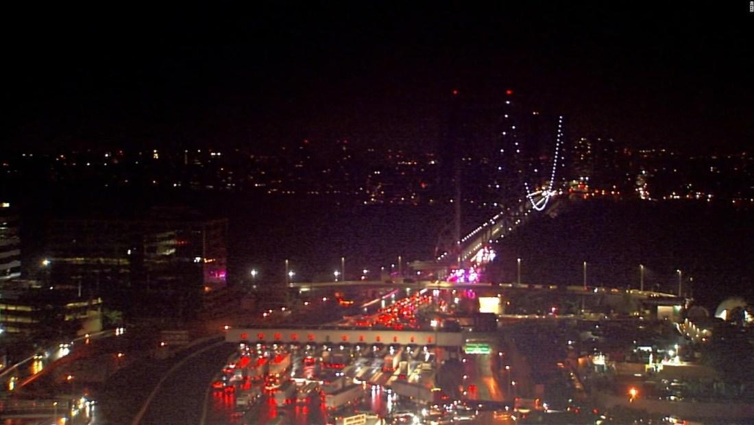 Nueva York: Reabren puente tras descartar amenaza de bomba