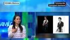 La transformación física de Damayanti Quintanar