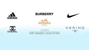 Breves económicas: Casas de la moda firman pacto medioambiental