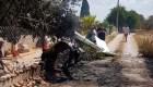 Siete muertos tras accidente aéreo en España