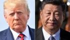 Debate por ley citada por Trump para avanzar en disputa con China