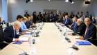 Francia anuncia US$20 millones en ayuda para el Amazonas