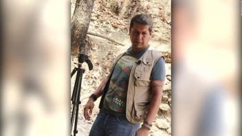 México: matan a otro periodista
