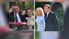 Guerra de comentarios entre Bolsonaro y Macron