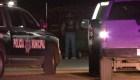 Fin de semana violento en Ciudad Juárez