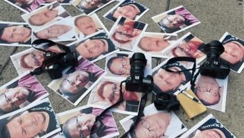 México: 12 los comunicadores asesinados en lo que va de 2019