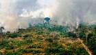 Bolsonaro toma acción en el Amazonas, ¿está preparado para combatir incendios?
