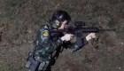 Fotos inéditas colapsan la web en Tailandia