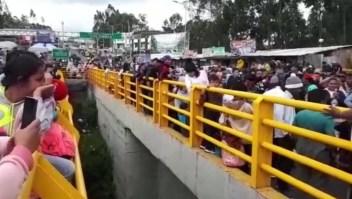 Ecuador exige visa a los venezolanos