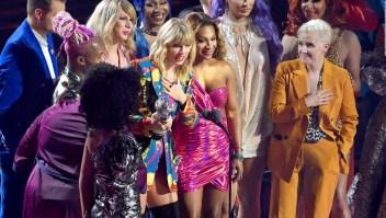 Los mejores momentos de los MTV Video Music Awards