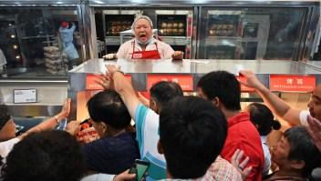 Breves económicas: Costco causa furor en China