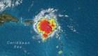 Declaran emergencia en Puerto Rico ante el paso de Dorian