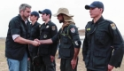 Paraguay recibe ayuda internacional para combatir incendios