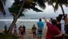 Huracán Dorian puso a prueba a Puerto Rico