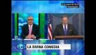 La divina comedia de Camilo: de la Casa Blanca a la Televisión