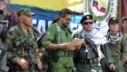 Reclaman diálogo entre disidentes de la FARC y el gobierno