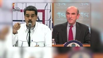 EE.UU no castigaría a Nicolás Maduro si deja el poder
