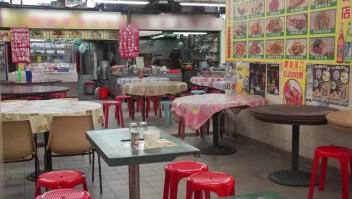 Protestas en Hong Kong impactan el sector gastronómico