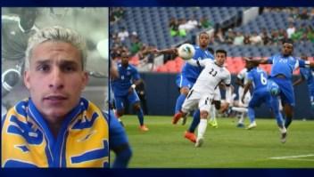 Conoce al primer futbolista cubano en obtener una visa para jugar en Estados Unidos