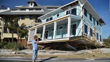 Guía de supervivencia en caso de huracán