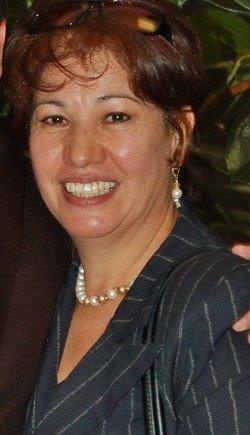 El Paso shooting victim Elsa Mendoza de la Mora mexican national