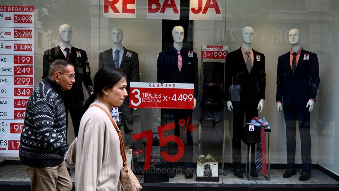 economia mexico getty