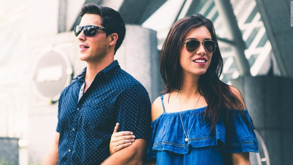Reglas para viajar en pareja
