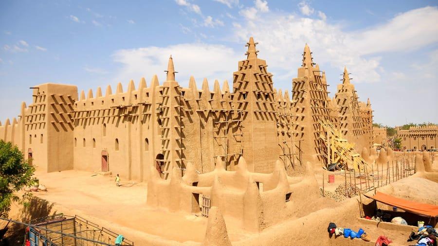 Timbuktu Mali