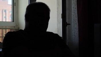 Conoce a 'Oleg', el exmercenario de la empresa militar privada rusa Wagner que habla en exclusiva para CNN