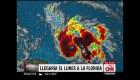 ¿Cuándo llegaría el huracán Dorian a Florida?