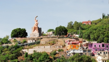Guanajuato, la cuna de la Independencia, celebra 209 años de El Grito