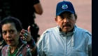 Daniel Ortega y Rosario Murillo: ¿a escondidas?