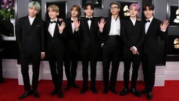 BTS regresa tras su descanso