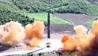 Temor en Seúl por las acciones de Corea del Norte