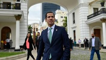 Lo dijo en CNN: Solución para Venezuela en casa