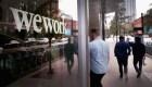 SoftBank le pide a Wework no debutar en bolsa