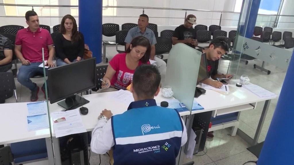 ¿Cómo enfrenta Perú el éxodo de venezolanos?