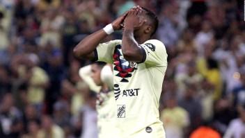 El América sufre goleada: ¿Fue un error vender tantos jugadores?