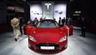 Tesla obtiene una exención de impuestos en China